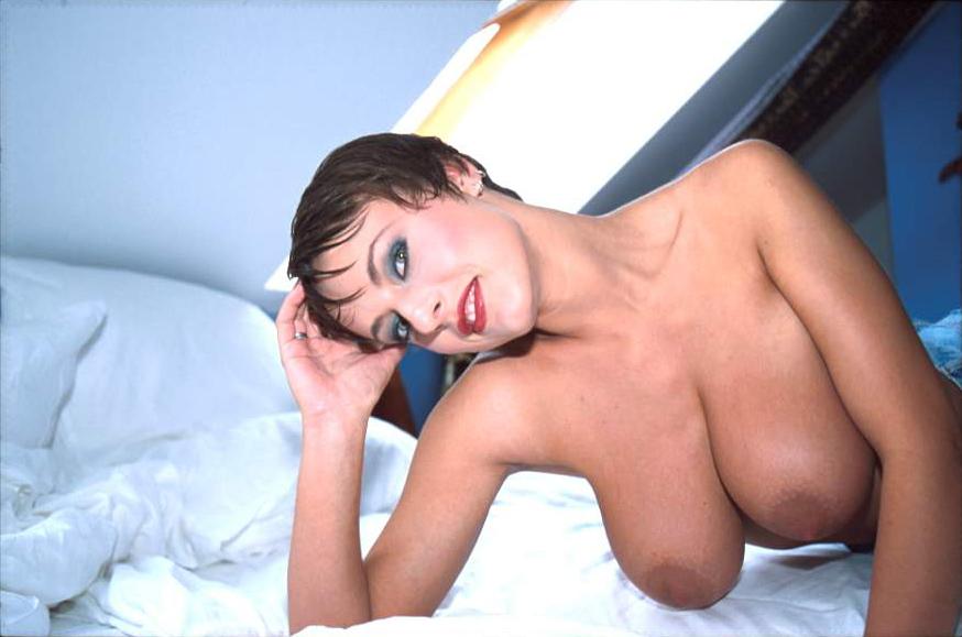 Tara Radovic Tits AmaBitch 1